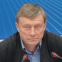The Secretary General of the Russian-dominated seven-member Collective Security Treaty Organization Nikolai Bordyuzha
