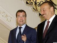 Has-Aliyev-right-decided-to-throw-in-his-lot-with-Russia-and-Dmitry-Medvedev