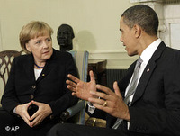 Obama-called-Merkel-an-extraordinary-leader-on-the-issue-of-climate-change