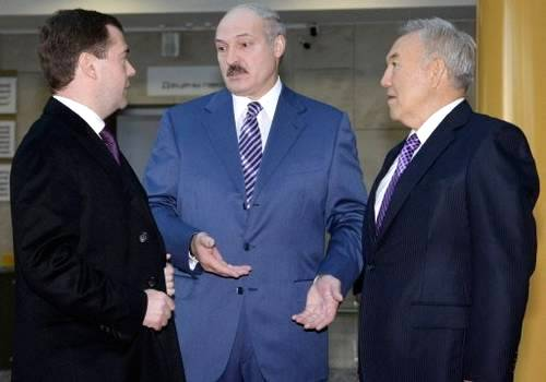President-of-Russia-Dmitry-Medvedev-with-his-counterparts-Belarusian-Alexander-Lukashenko-and-Kazakh-Nursultan-Nazarbayev.