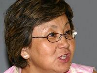 Otunbayeva