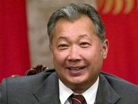 bakiev