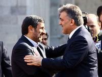 Abdullah+gul+ahmadinejad