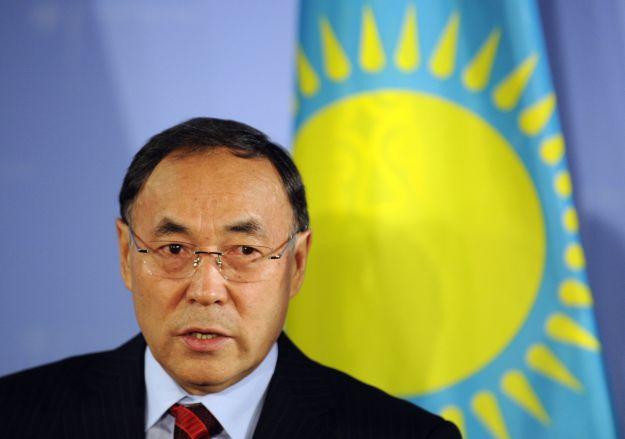 saudabayev